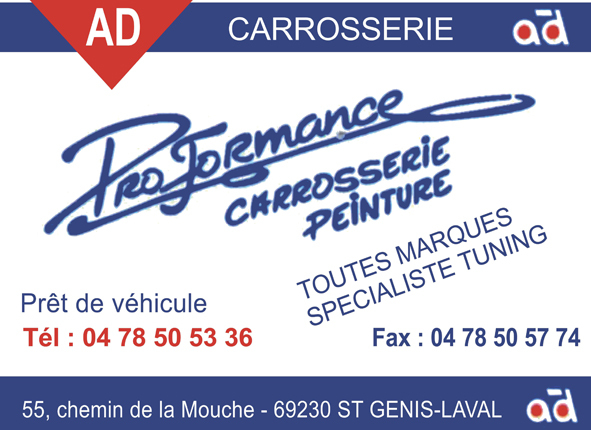 AD Carrosserie